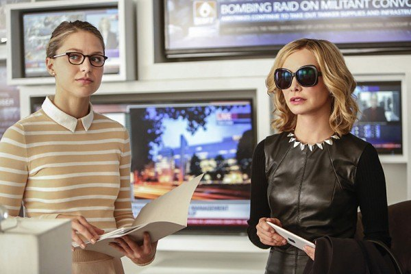 Supergirl Season 2   The CW