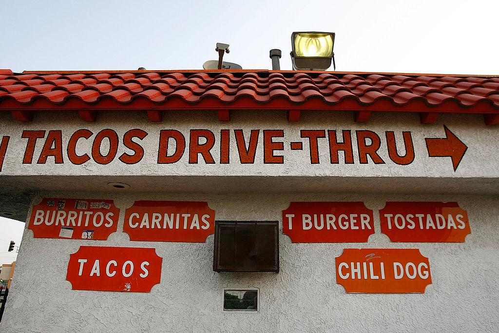 taco drive-thru