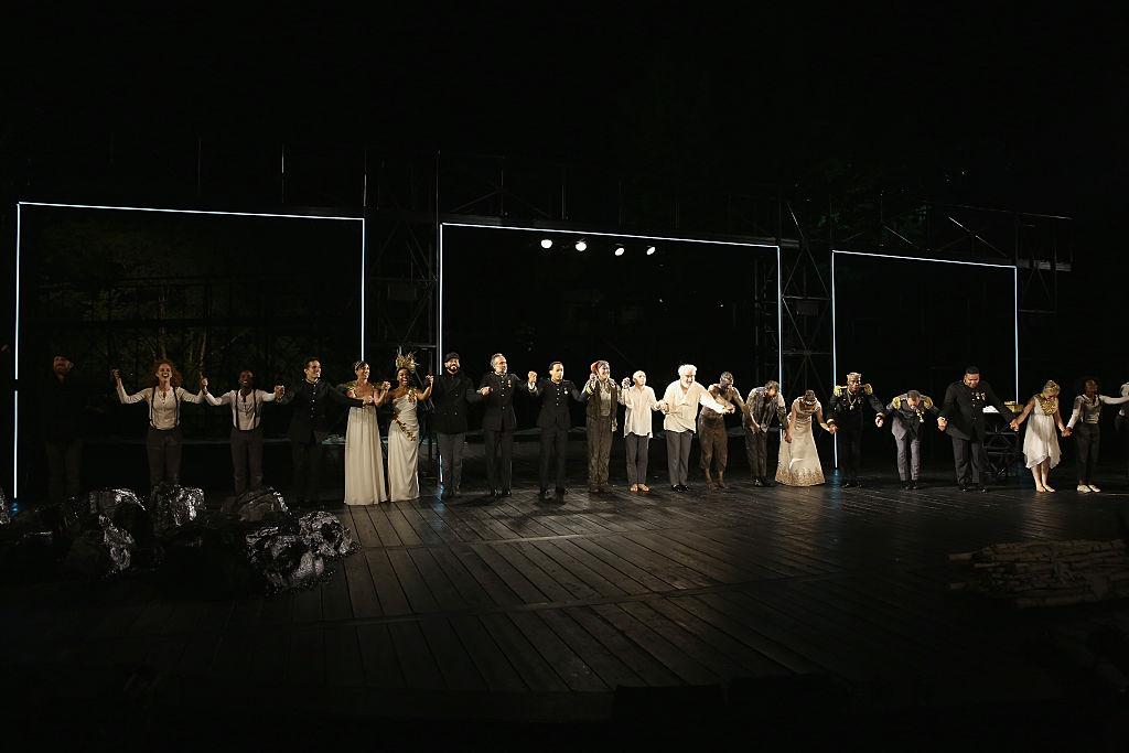 delacorte theater