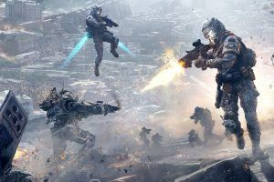 7 Biggest Games Launching Next Week: 'Titanfall 2' and More