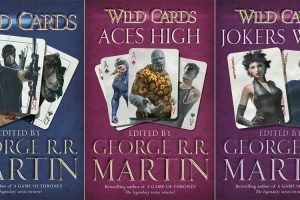 'Wild Cards': What We Know About the Show From George R.R. Martin