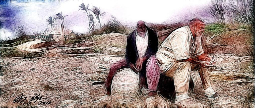 welfare of fellow men