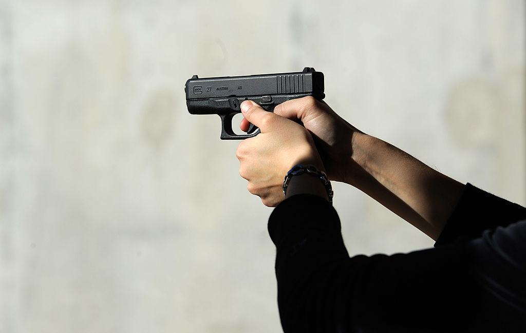 9 States With the Loosest Gun Laws