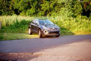 2017 Cadillac XT5 Review: The American Luxury Crossover Grows Up