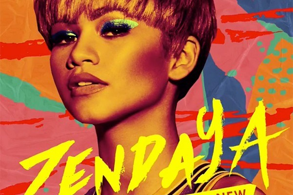 "Zendaya, ""Something New"""