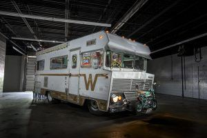 Ringbrothers Bringing 3 Cars to SEMA Including 900-HP Winnebago