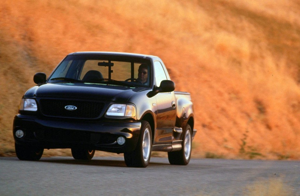 2001 Ford F-150 SVT Lightning