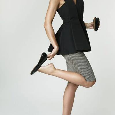 yosi samra, flats, shoes, comfortable shoes