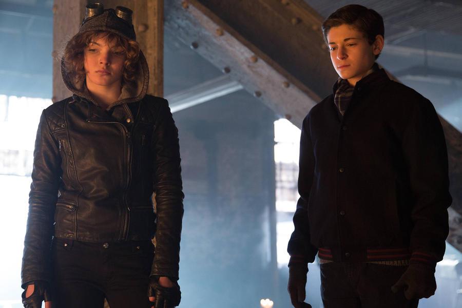 Gotham | Fox