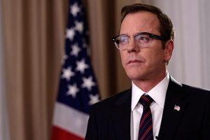 'Designated Survivor': New Kiefer Sutherland Drama Doesn't Disappoint
