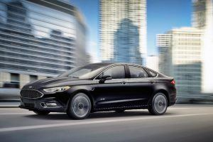 6 Best-Selling Electric Vehicles From a Record November