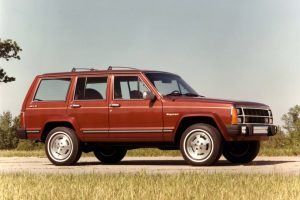 10 Forgotten Jeeps You've Probably Never Heard Of
