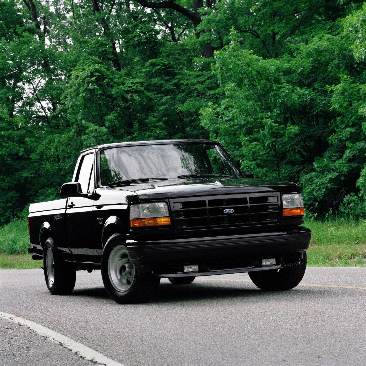 1993 Ford F-150 Lightning