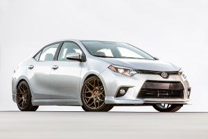 5 Reasons Why Toyota Needs to Make a TRD Corolla
