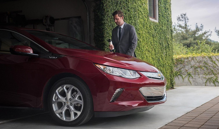 how electric cars fared in consumer reports reliability tests. Black Bedroom Furniture Sets. Home Design Ideas