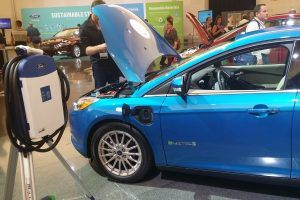 7 Ways Ford is Changing the Future of Automobiles