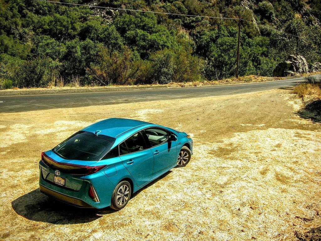 Toyota hybrid | Micah Wright/Autos Cheat Sheet