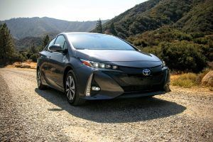 2017 Toyota Prius Prime vs. 2017 Chevrolet Volt: Plug-In Hybrid Video Test