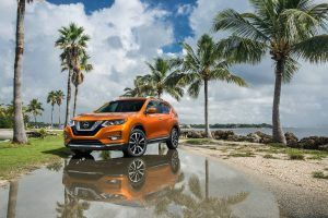 The SUVs Buyers Around the World Can't Get Enough Of