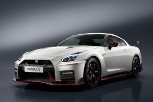 2017 Nissan GT-R Nismo Priced From $176,585