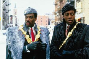 Will Eddie Murphy Star in 'Coming To America 2'?