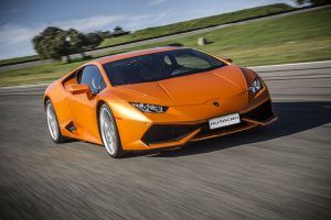 What Does it Actually Cost to Own a Lamborghini Huracán?