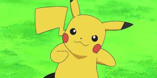 Pokemon movie The Pokemon Co.