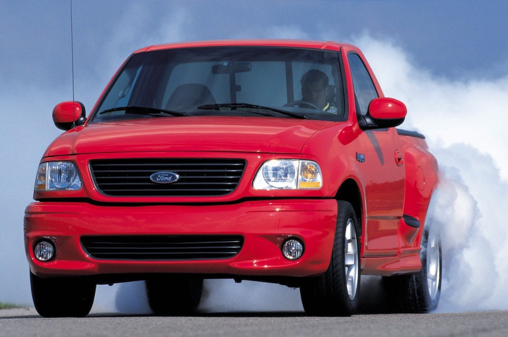 10 Ford Vehicles That Will Be Classics in 20 Years