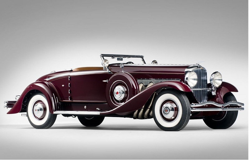 12 most expensive american cars ever sold