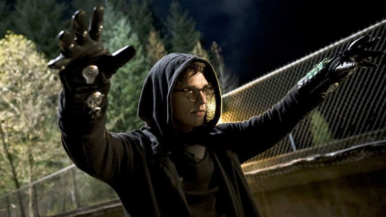 Andy Mientus in The Flash