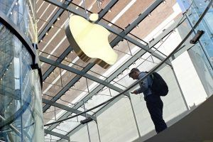6 Apple Rumors: From a Foldable iPhone to iTunes Features