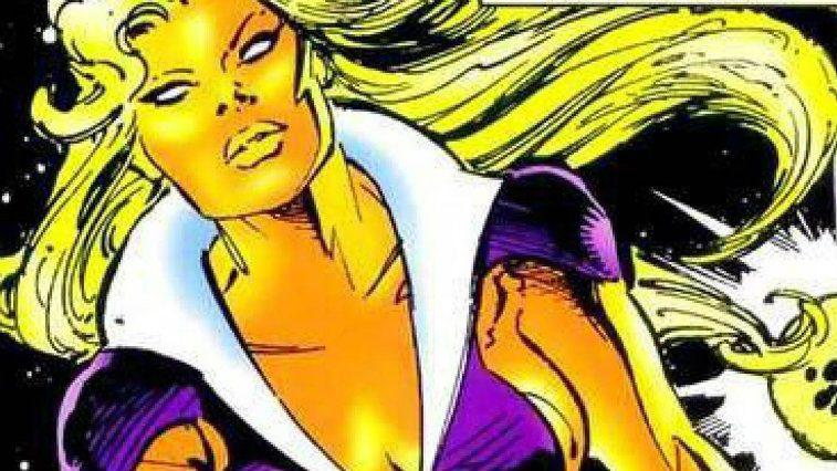 Ayesha Marvel Comics