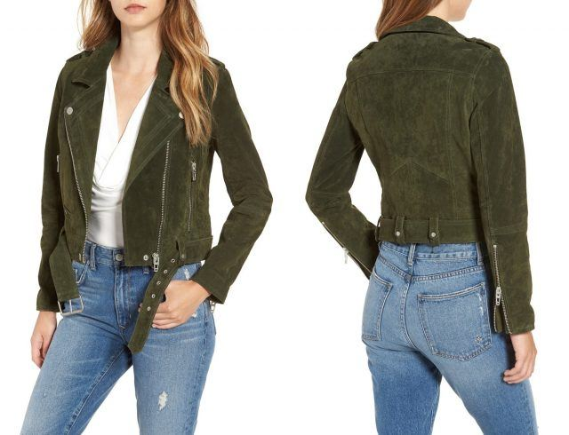 7 Leather Jackets You Can Get for Under $300 This Fall