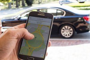 Uber or a Car Rental? 5 Questions to Help You Choose