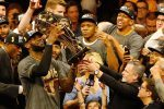 Who Vegas Is Picking to Win the 2017 NBA Championship