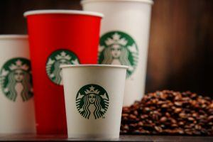 Make Your Favorite Starbucks Drinks Healthier With These Easy Changes