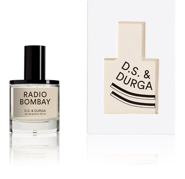 D.S. & Durga Radio Bombay