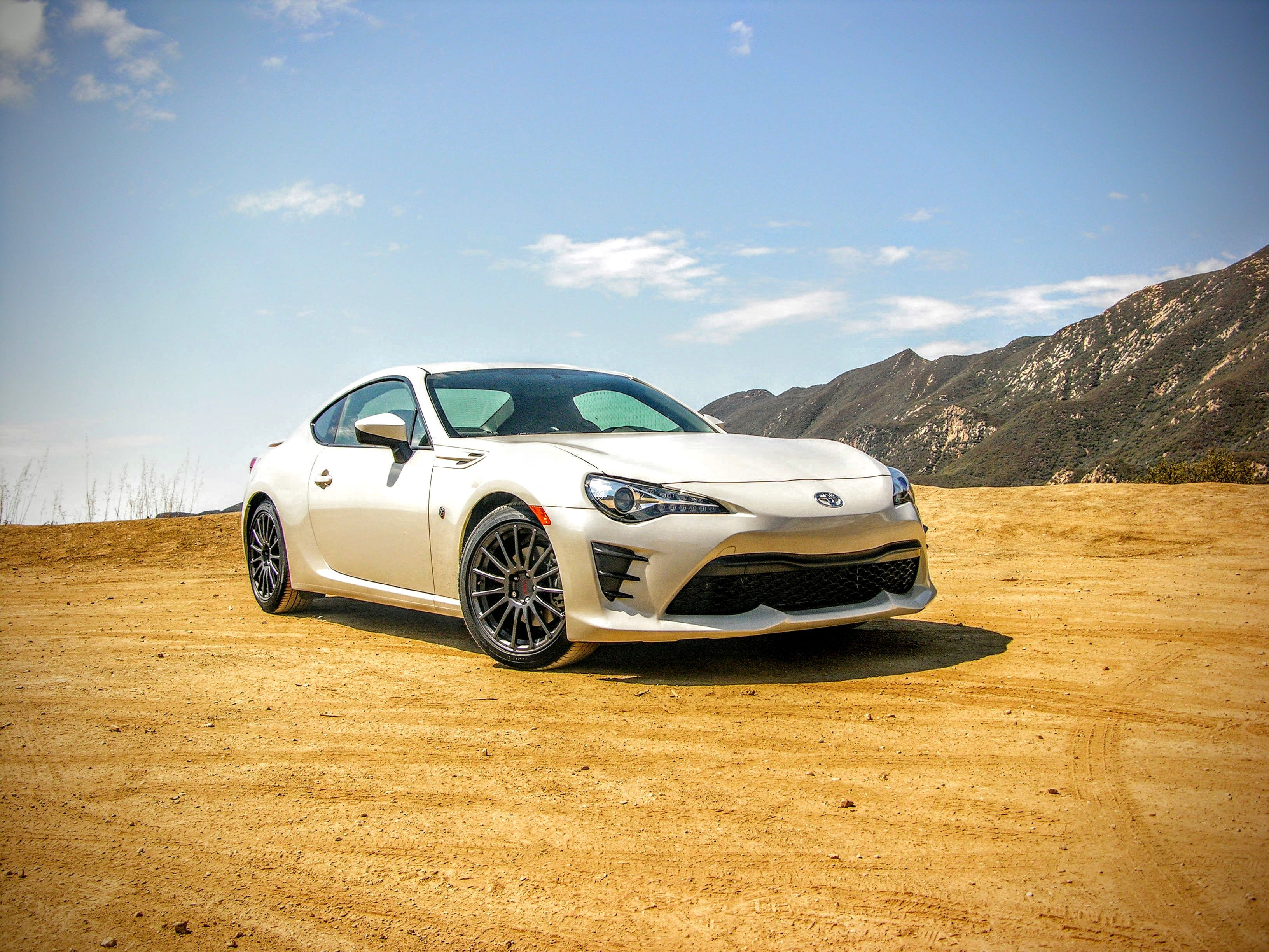 2017 Toyota 86 TRD | Micah Wright/Autos Cheat Sheet