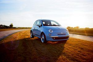 2016 Fiat 500 '1957 Edition' Review: Fast Fashion on Four Wheels