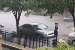6 Ways to Protect Your Car During a Storm or Natural Disaster