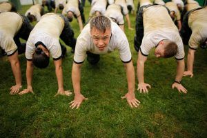 Mental Toughness Really is the Key to Getting Fit, Study Shows