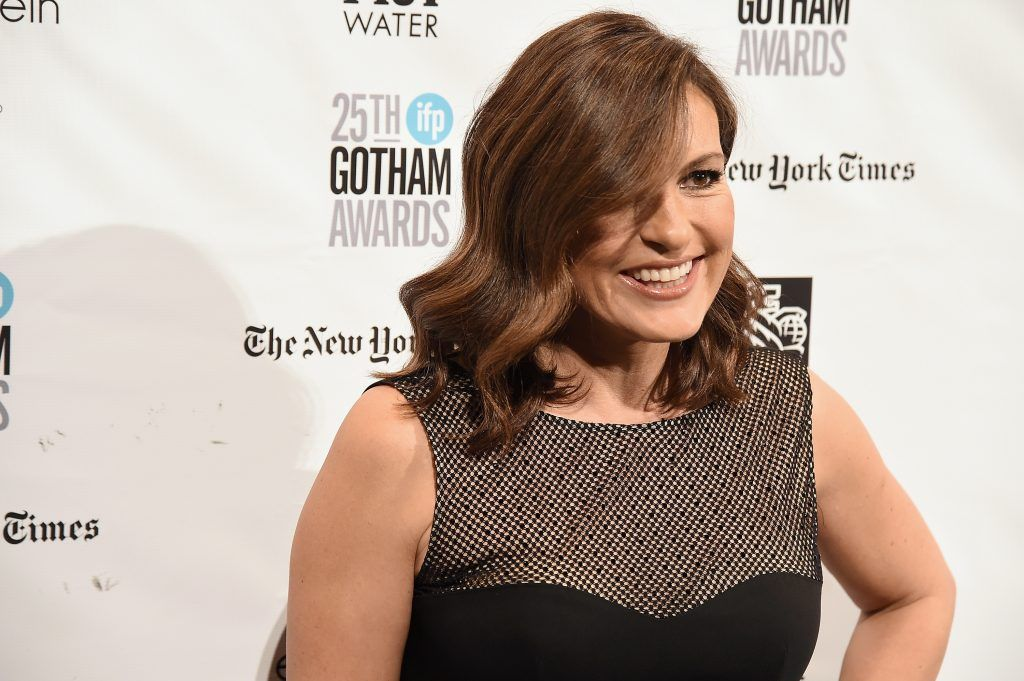 Mariska Hargitay | Theo Wargo/Getty Images