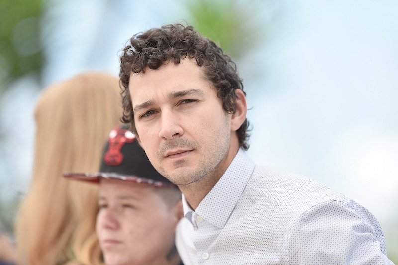 Shia LaBeouf | Pascal Le Segretain/Getty Images