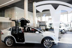 5 Electric Vehicles That Drove an August Sales Record