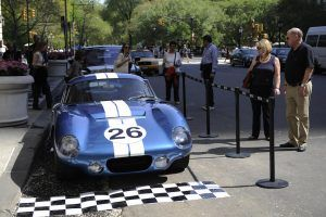 How the Shelby Daytona Coupe Changed Racing Forever