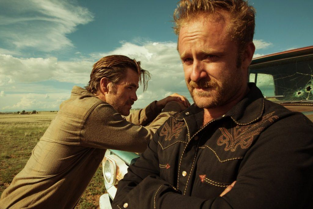 Hell or High Water one of 2016's summer movies