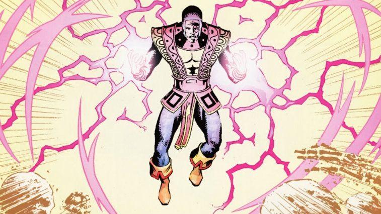 Jack of Hearts in Marvel Comics