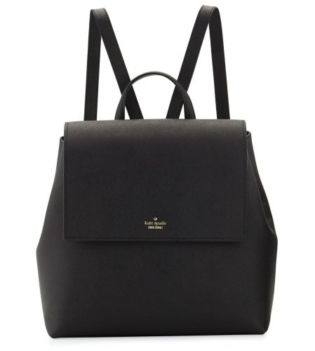 Kate Spade Cameron Street leather backpack