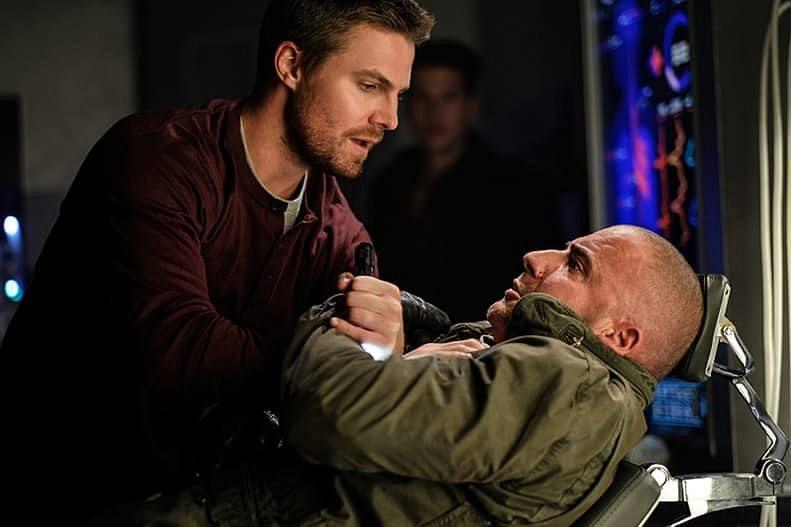 Legends of Tomorrow Season 2| The CW