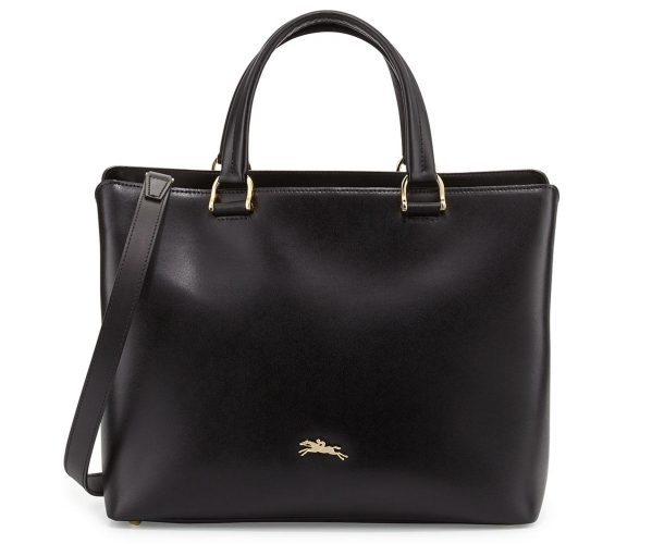 Longchamp Honoré 404 Medium Tote Bag